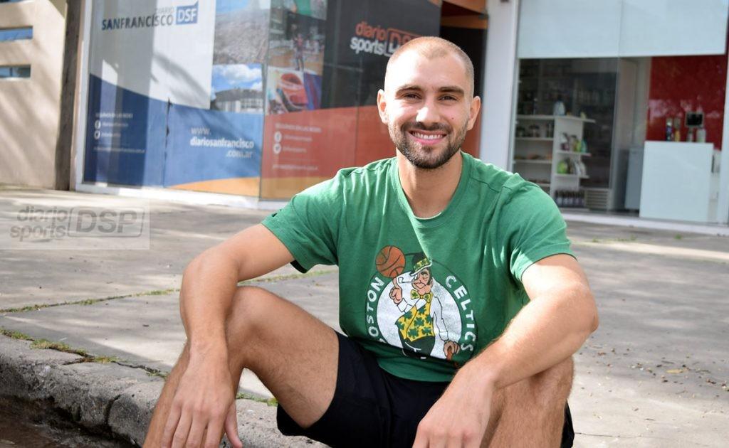 Agustín Lozano 2